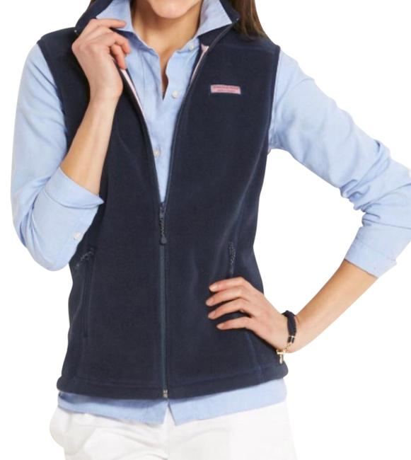 Preload https://img-static.tradesy.com/item/22360184/vineyard-vines-navy-women-s-westerly-vest-size-00-xxs-0-1-650-650.jpg