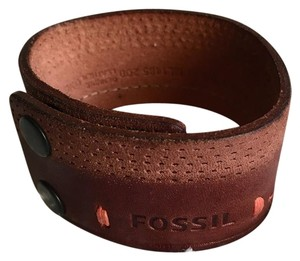 Fossil 100% Genuine Leather