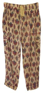 Cotton daisy Pants