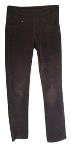 Jag Straight Pants dark taupe