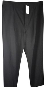 Steven Alan Straight Pants Black