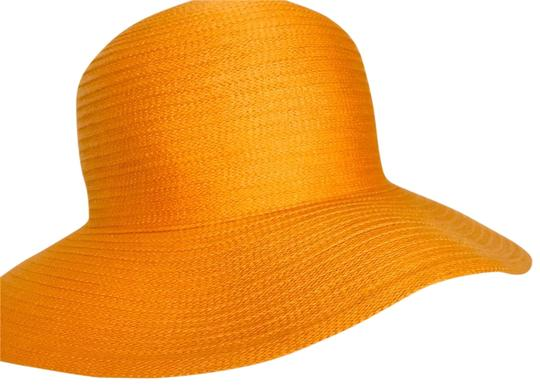 Preload https://img-static.tradesy.com/item/22363369/malo-orange-italian-cotton-hat-0-1-540-540.jpg