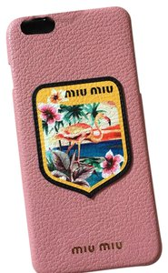 Miu Miu Miu Miu iphone case for 6 plus/ 6s plus