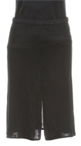 Gianni Versace Skirt Black