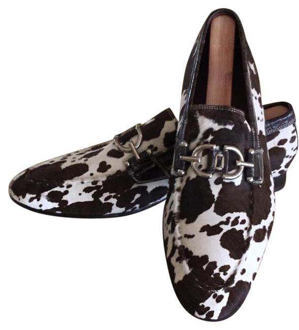 Item - Men's Cowhide and Leather Formal Shoes Size US 10 Regular (M, B)