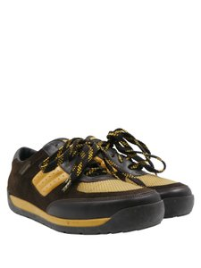 Louis Vuitton Vuitton Sneakers Trainers Brown Athletic