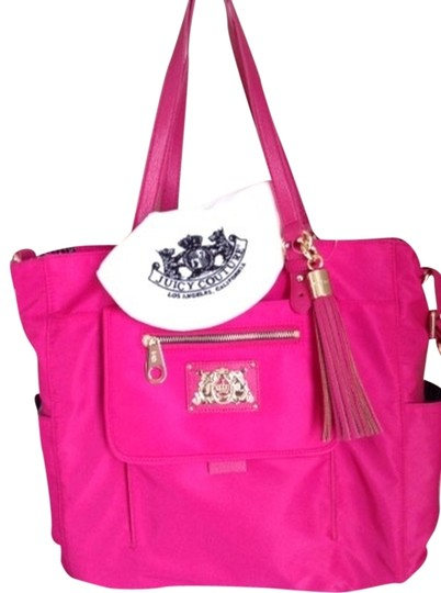 Juicy Couture Diaper Bag Tradesy