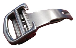 Cartier Deployment Buckle Stainless Steel for Ladies Roadster