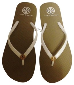 898a395a4bd1 Tory Burch Sandals on Sale - Up to 70% off at Tradesy