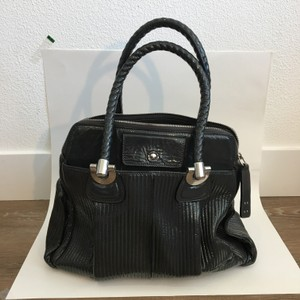 Chloé Leather Heloise Tote