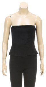 Gianfranco Ferre Top Black