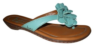 Other turquoise Sandals