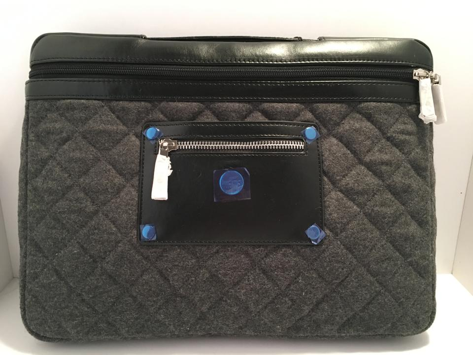 Knomo Quilted Soft S Laptop Bag 123456