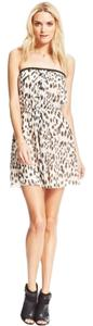 Rachel Roy short dress Cloud Combo on Tradesy