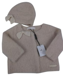 Burberry Wool Children's Clothes Sweater
