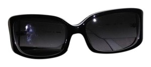 Fendi Fendi black and white sunglasses