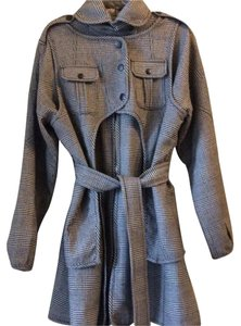 Marissa Webb Trench Coat