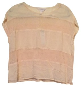 BCBGeneration Bcbg Top Light Pink