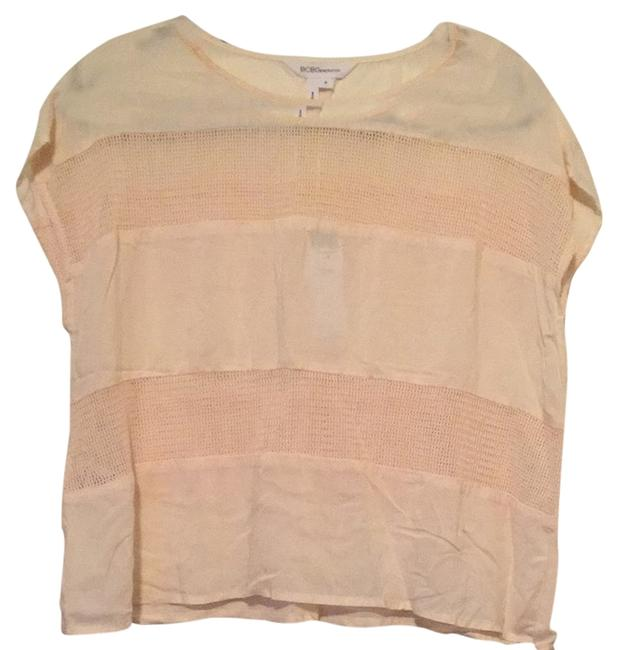 Preload https://img-static.tradesy.com/item/2236921/bcbgeneration-pink-night-out-top-size-4-s-0-0-650-650.jpg