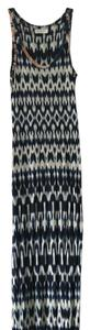 Ikat Maxi Dress by Velvet by Graham & Spencer Maxi