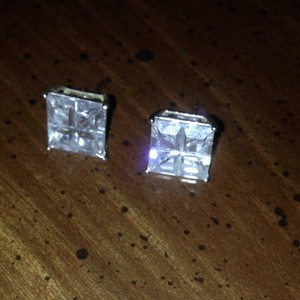 Other Cubic Z Earrings