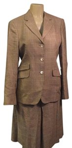 Brooks Brothers skirt suit