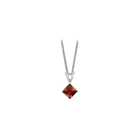 Preload https://img-static.tradesy.com/item/22372486/red-silver-square-cut-garnet-pendant-necklace-in-sterling-1cttw-0-0-540-540.jpg