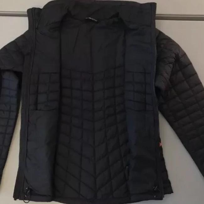 The North Face The North Face Women's Thermoball Full Zip Jacket in black Image 3