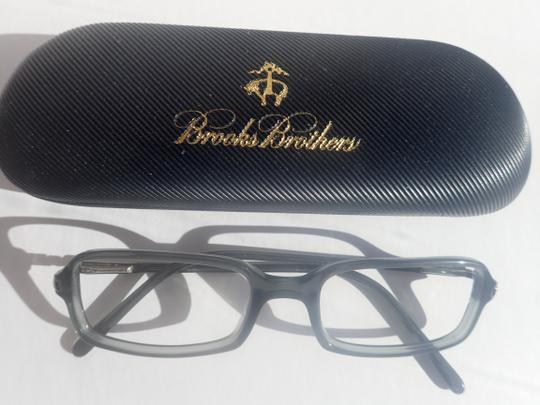 Preload https://img-static.tradesy.com/item/22372618/brooks-brothers-blue-bb619-sunglasseseyeglasses-frame-made-in-italy-sunglasses-0-0-540-540.jpg