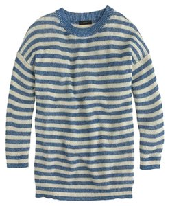J.Crew J Crew Striped Summer Sweater