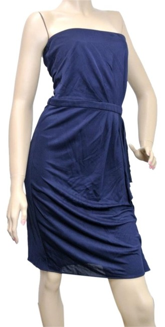 Preload https://img-static.tradesy.com/item/22373897/gucci-navy-new-with-drape-m-297343-mid-length-cocktail-dress-size-6-s-0-10-650-650.jpg
