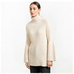 Other Chunky Flared Sweater