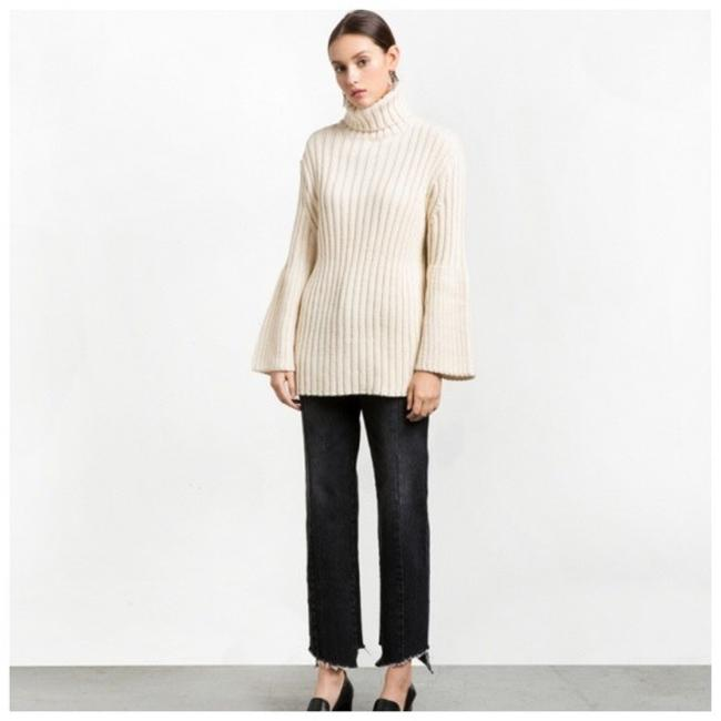 Other Chunky Flared Sweater Image 1