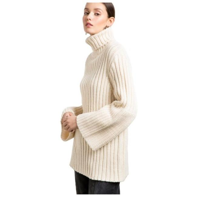 Other Chunky Flared Sweater Image 2