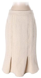 Magaschoni Skirt beige
