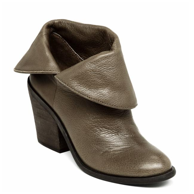 Lucky Brand Leather Boots/Booties Size US 7 Regular (M, B) Lucky Brand Leather Boots/Booties Size US 7 Regular (M, B) Image 1