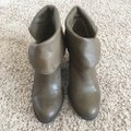 Lucky Brand Leather Boots/Booties Size US 7 Regular (M, B) Lucky Brand Leather Boots/Booties Size US 7 Regular (M, B) Image 3