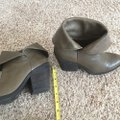 Lucky Brand Leather Boots/Booties Size US 7 Regular (M, B) Lucky Brand Leather Boots/Booties Size US 7 Regular (M, B) Image 7