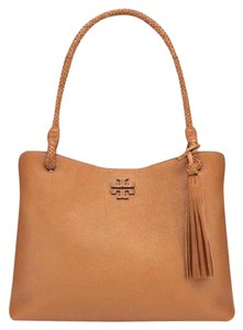 Tory Burch Tote in Saddle