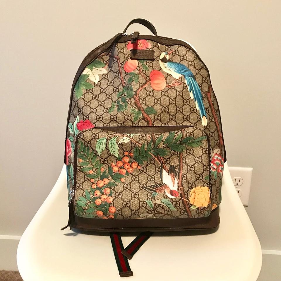 d6ad89141f5f Gucci Gg Supreme Backpack - Tradesy