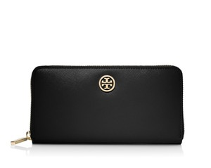 e0bf4630d2fd Tory Burch Robinson Wallets - Up to 70% off at Tradesy
