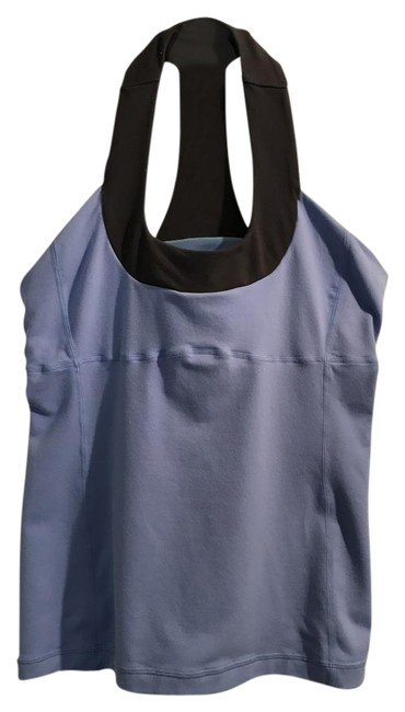 Preload https://img-static.tradesy.com/item/22375438/lululemon-light-blue-periwinkle-and-charcoal-tank-activewear-top-size-8-m-29-30-0-1-650-650.jpg
