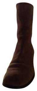 Biviel Brown suede Boots