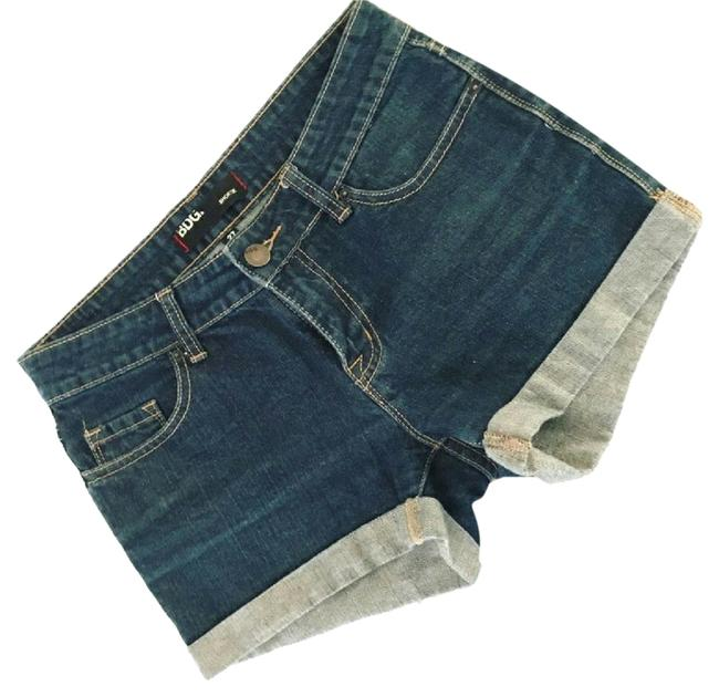 Preload https://img-static.tradesy.com/item/22375777/urban-outfitters-blue-dark-rinse-bdg-denim-shorts-size-27-4-s-0-2-650-650.jpg