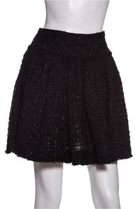 Simone Rocha Skirt Black