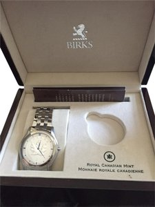 Birks Brand New Birks Men's Canada Watch - Never Been Worn