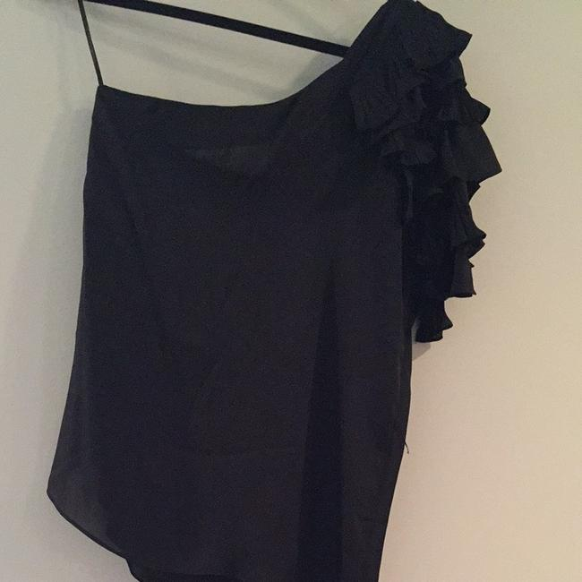 MM Couture Top Black