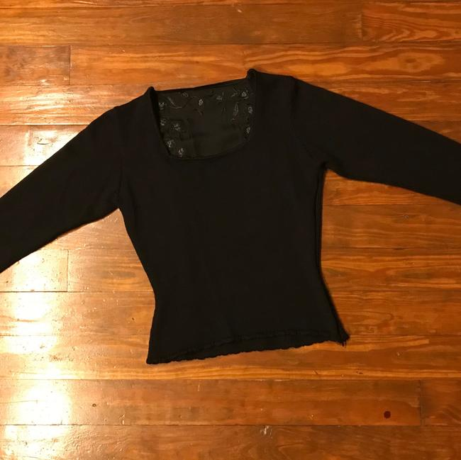 Zang Toi Sweater Image 1