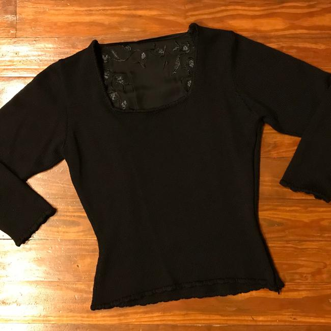 Zang Toi Sweater Image 2