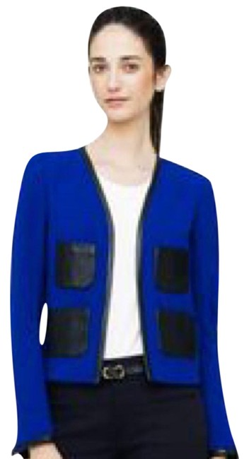 Preload https://img-static.tradesy.com/item/22376596/club-monaco-renee-blue-moon-black-jacket-size-0-xs-0-1-650-650.jpg